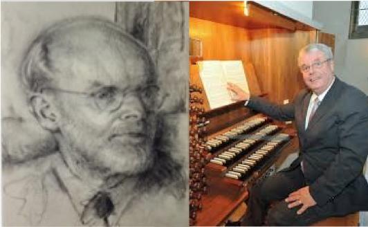 Dr. Wolf Kalipp: Hommage an Dr. Walter Fränzel